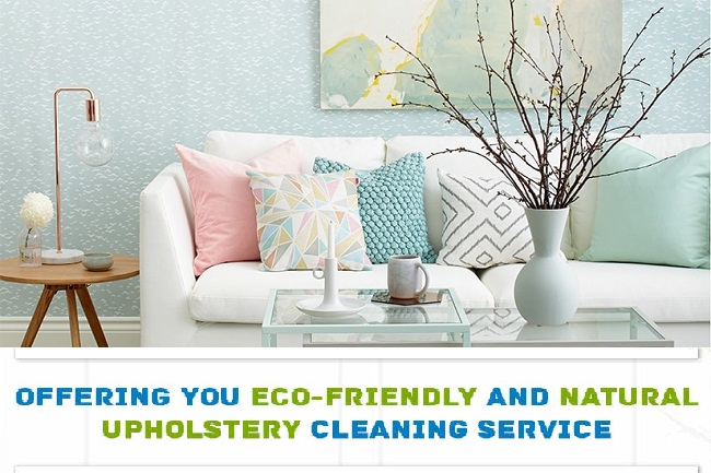 Tips Of Upholstery Cleaning For Prolonged Life