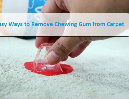 How-to-Remove-Chewing-Gum-from-Carpet