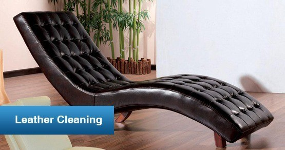 leather lounge cleaning