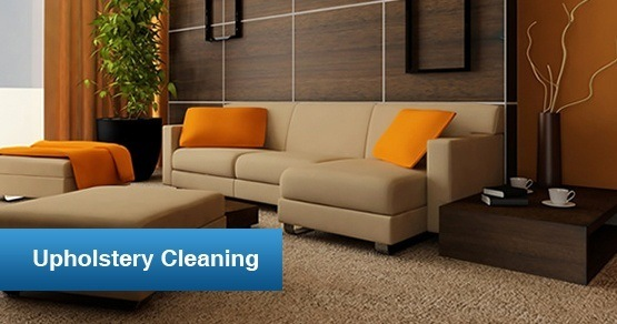 lounge cleaning